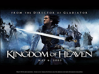 Nonton Film Kingdom Of Heaven 2005