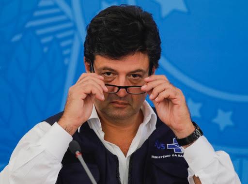 Henrique Mandetta é demitido por Jair Bolsonaro do Ministério da Saúde