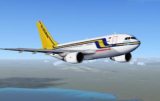 زيادة الفترة الزمنية بين اقلاع وهبوط الطائرات في جميع المطارات السودانية