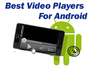 Best Video player For Android Free Download