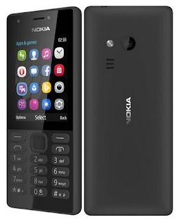 Spesifikasi Nokia 216 dan harga beserta informasi mengenai fitur-fitur yang ada di dalam Hp nokia216 yang mana hp ini di hadirkan untuk menjaring konsumen kelas bawah