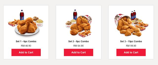 Promosi KFC Bucket Berbaloi - BERBALOI KE? | sayaiday ...