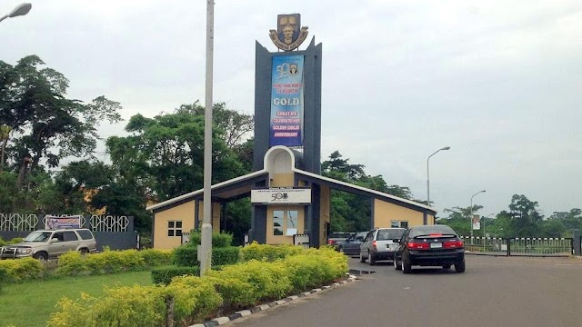 OAU LAW, DENTISTRY, OTHERS GET FULL ACCREDITATION