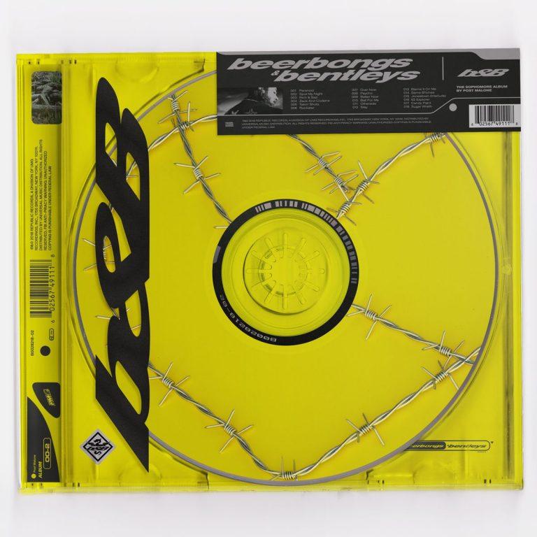 download album: post malone – beerbongs & bentleys (zip file