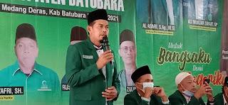Al Jam'iyatul Washliyah Kabupaten Batu Bara Gelar Musda IV