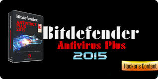 Bitdefender Antivirus 2015 Plus Serial Keys