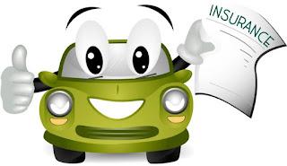 Memilih Asuransi Kendaraan Yang Tepat