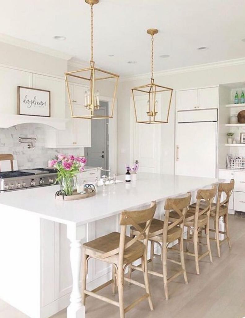 cozinha planejada bonita