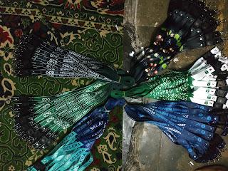 Harga print tali lanyard murah di Bogor