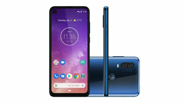 Motorola One Vision Review | New Best Smartphone Under 20,000