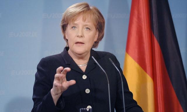 أنجيلا ميركل: 70% من سكان ألمانيا سيصابون بفيروس '' كورونا''