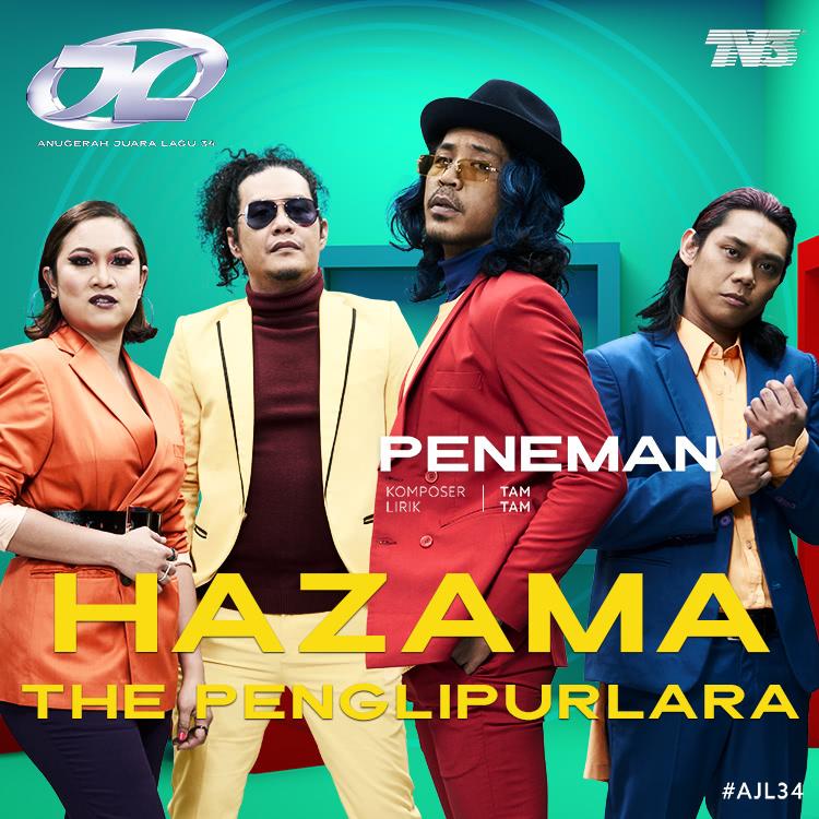 Hazama ajl34
