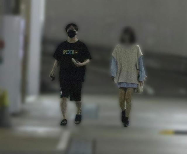 """Tatsuhisa Suzuki y  """"A子"""" se encontraban en la casa de éste y LiSA"""