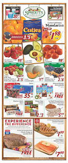 ⭐ Sprouts Ad 1/29/20 ⭐ Sprouts Weekly Ad January 29 2020