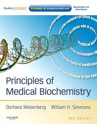 Các Nguyên lý của Hóa sinh y học  3e