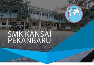 Lowongan SMK Kansai Pekanbaru November 2020