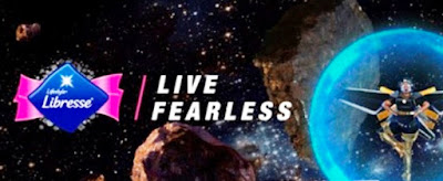 #fearless #unembarrassed