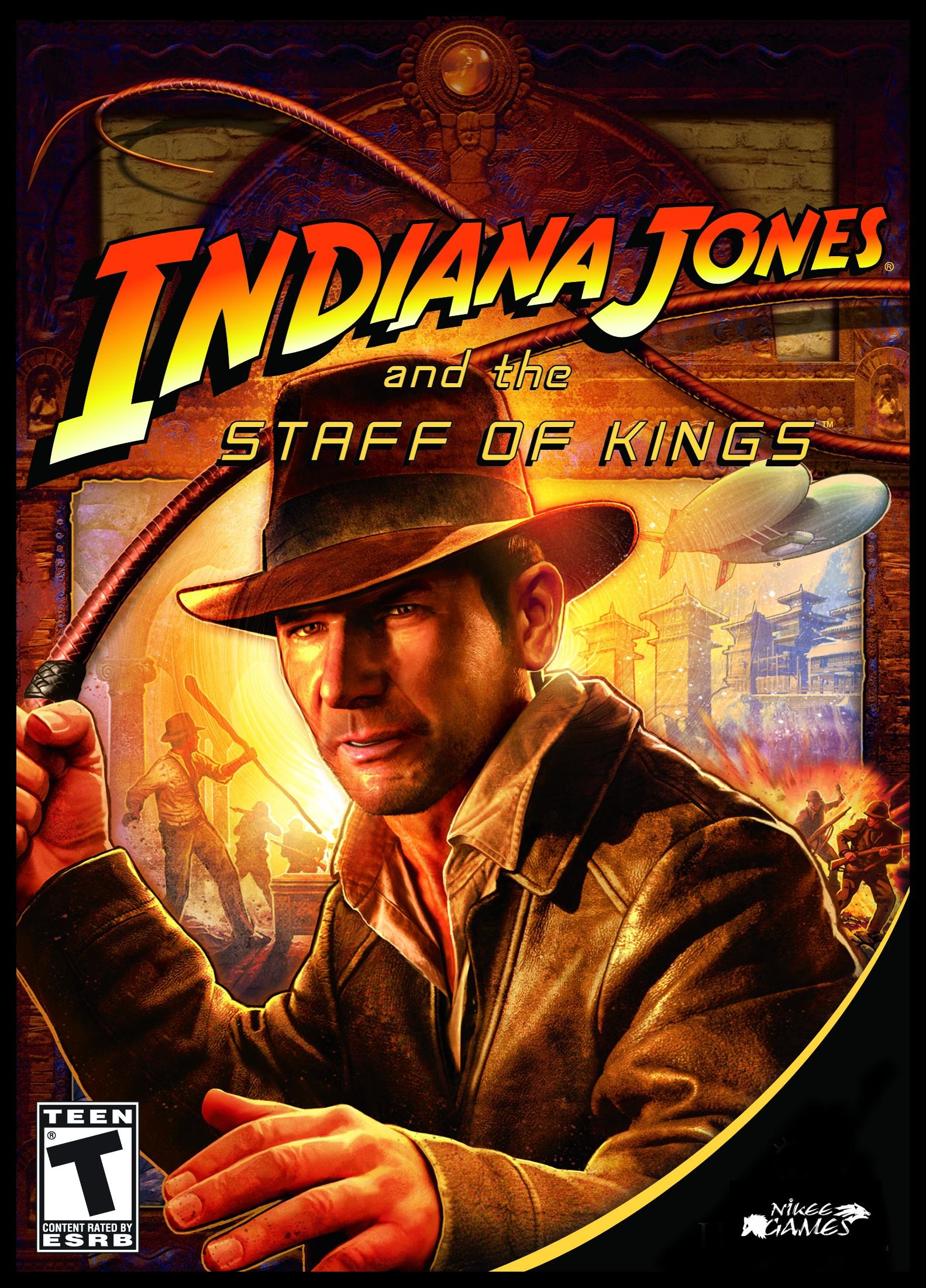 Indiana Jones Pc Spiel