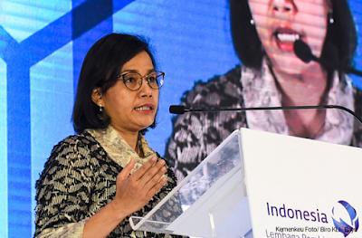 Sri Mulyani Prihatin Masih Rendahnya Ekspor Indonesia Dibanding Impor
