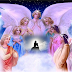 Arcángeles, príncipes celestiales