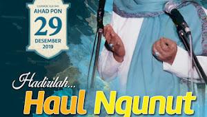 Frame Haul Ngunut 2019
