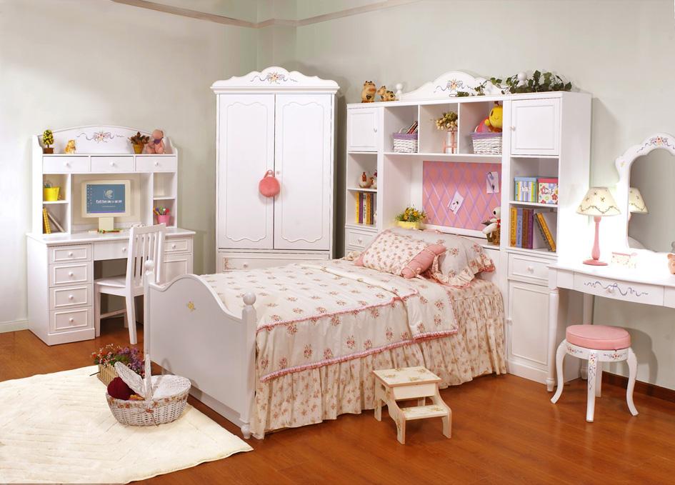 Kids Bedroom Furniture: Choosing The Best Kids Bedroom