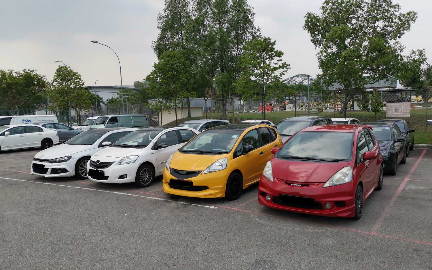 Used Car Singapore Direct Owner