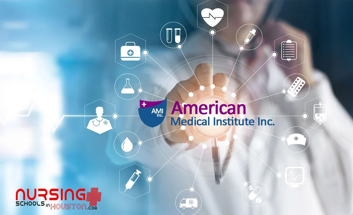 american medical institute