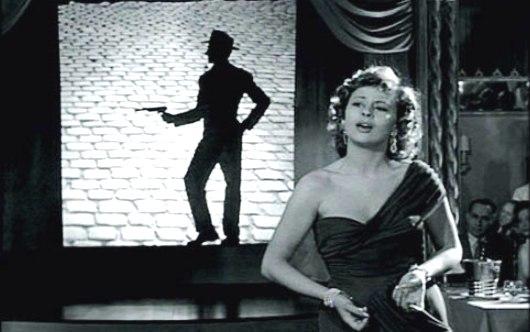 Άρτα: Κινηματογραφική Λέσχη Άρτας - ΚΛΑΡΤ: Προβολή Της Ταινίας «Ριφιφί» Του Ζυλ Ντασέν