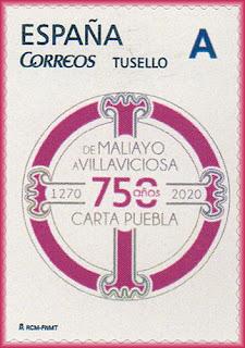 sello, tu sello, carta puebla, Villaviciosa