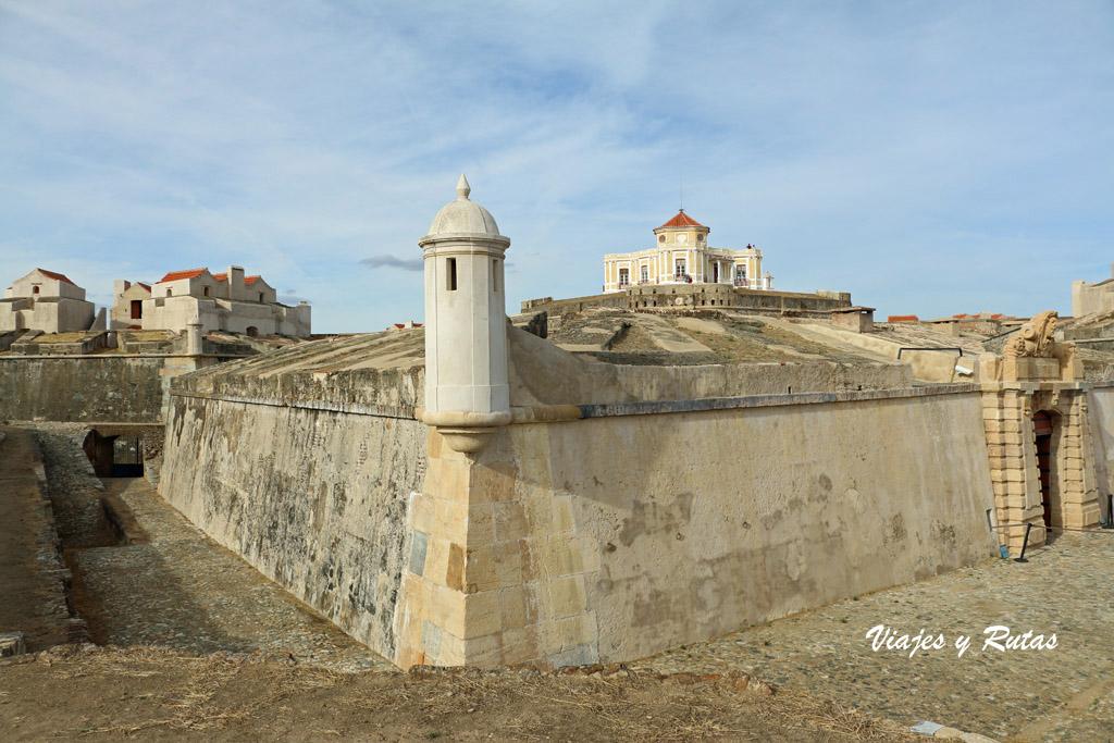 Forte da Graça, Elvas