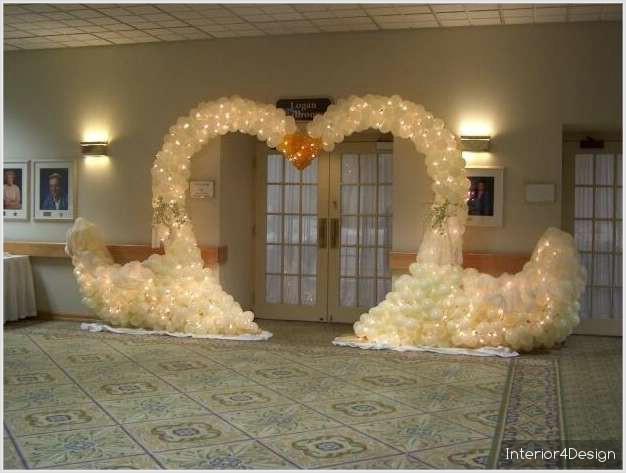 Diy balloon wedding decor ideas 5 catchy ways to use balloons diy balloon wedding decor ideas 5 catchy ways to use balloons junglespirit Gallery