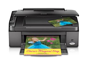 Epson Stylus NX115 Printer Driver Downloads & Software for Windows