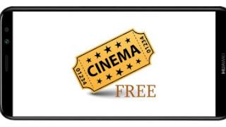 تنزيل برنامج Cinema (HD Movies paid premium mod pro مدفوع مهكر بدون اعلانات بأخر اصدار