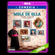Una familia con madre (2019) WEB-DL 1080p Latino
