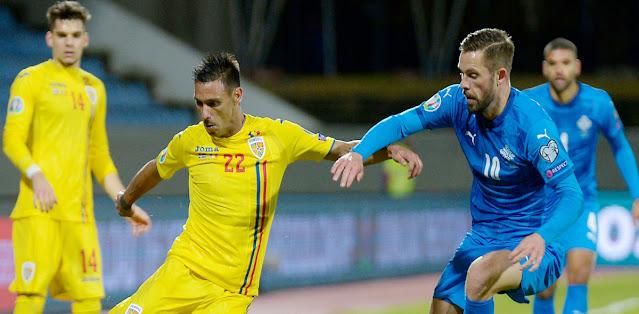 Iceland vs Romania – Highlights