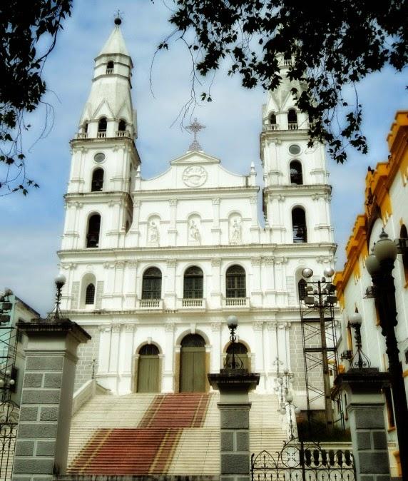 Igreja Nossa Senhora das Dores, em Porto Alegre