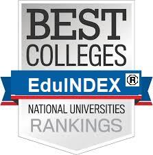 INDIA'S BEST ENGINEERING PRIVATE COLLEGES 2019 EduINDEX Ranking