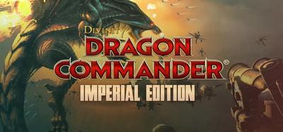 Divinity Dragon Commander Imperial Edition MULTi Divinity Dragon Commander Imperial Edition MULTi5-PROPHET