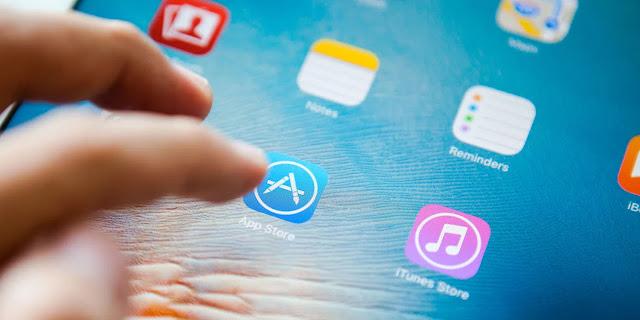 Apple Musnahkan Ribuan Game Di App Store
