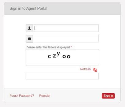 How to resolve PLI agent login password problem