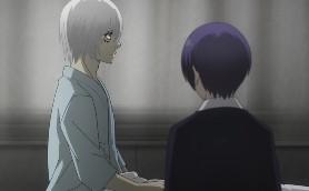Tokyo Ghoul:re 2nd Season – Episódio 10