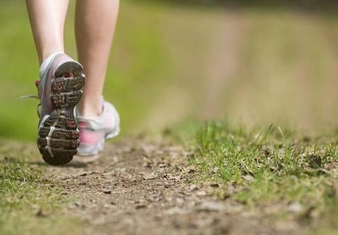 Почему стоит каждый день стараться пройти 10 000 шагов: движение= жизнь, здоровье, молодость