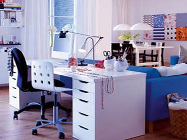 IKEA Office Ideas