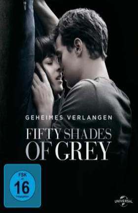 Fifty Shades of Grey 2015 Hindi Dubbed 350MB BluRay 480p