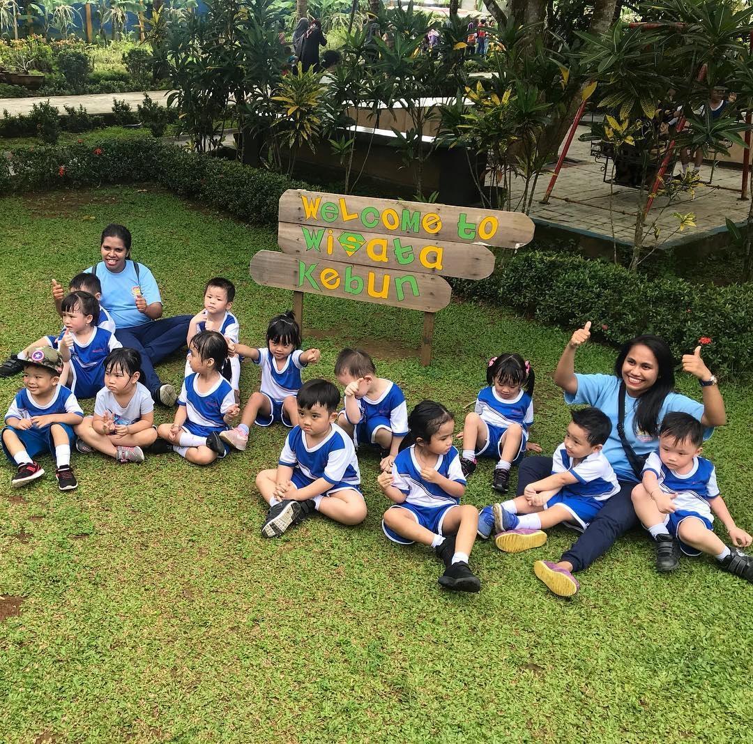 Gambar Wisata Kebun Gowa