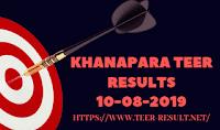 Khanapara Teer Results Today