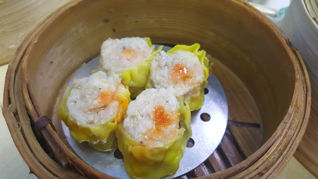 siomai chinese food