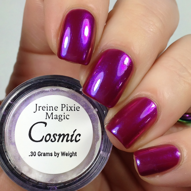 JReine Cosmetics-Cosmic Pixie Magic Kit