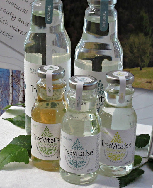 LIV organic & natural food market Tree Vitalise Birch water